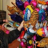 Balloner til festlige lejligheder
